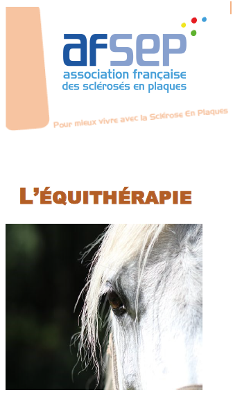 Equithérapie 1