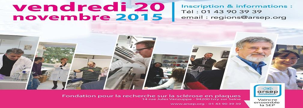 Actualité Journee Portes ouvertes 2015