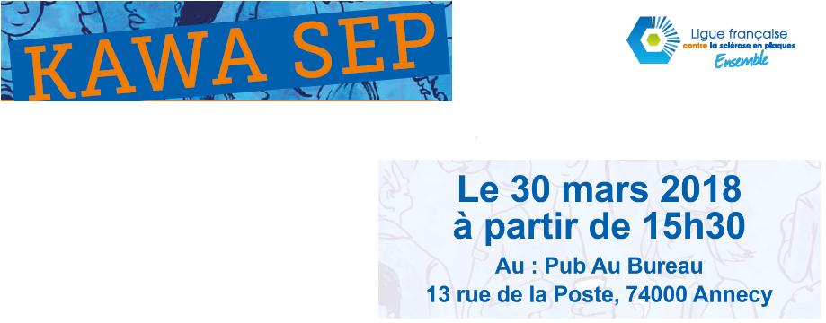 Bannière Kawa SEP
