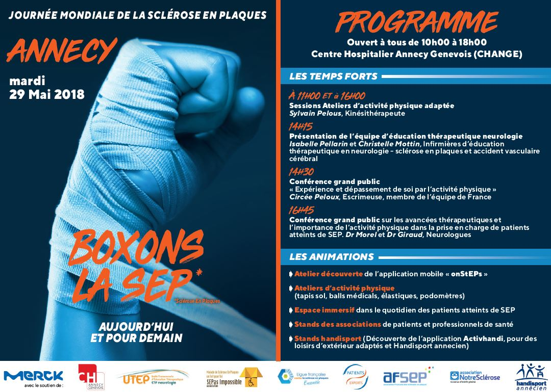 Programme site