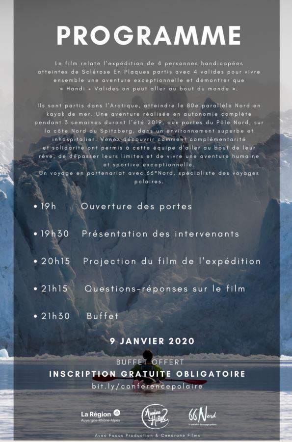 Programme Lyon