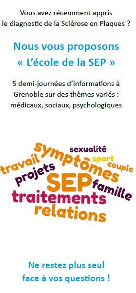 Image Ecole de la SEP Grenoble